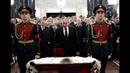 Подозрительные смерти офицеров спецслужб, дипломатов и военных