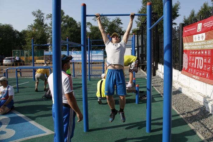 Спортивные площадки для центров тестирования ГТО появятся в четырех районах КЧР