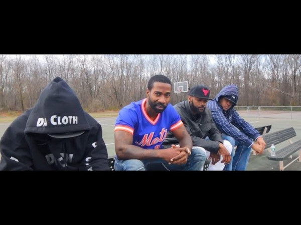 Rigz Ft. Ransom Mooch - Poisonous (Prod. By Chup) Official Music Video