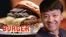 Mike Chen's Ultimate International Burger Tour | The Burger Show