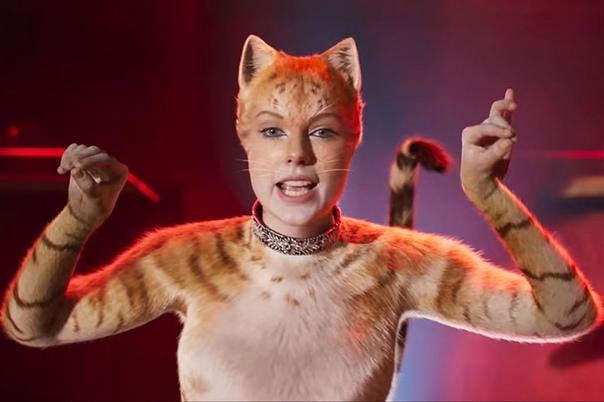 Universal потеряет не меньше 71 млн долларов из-за «Кошек»