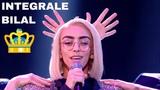 Bilal Compilation de toutes ses prestations Destination Eurovision 2019