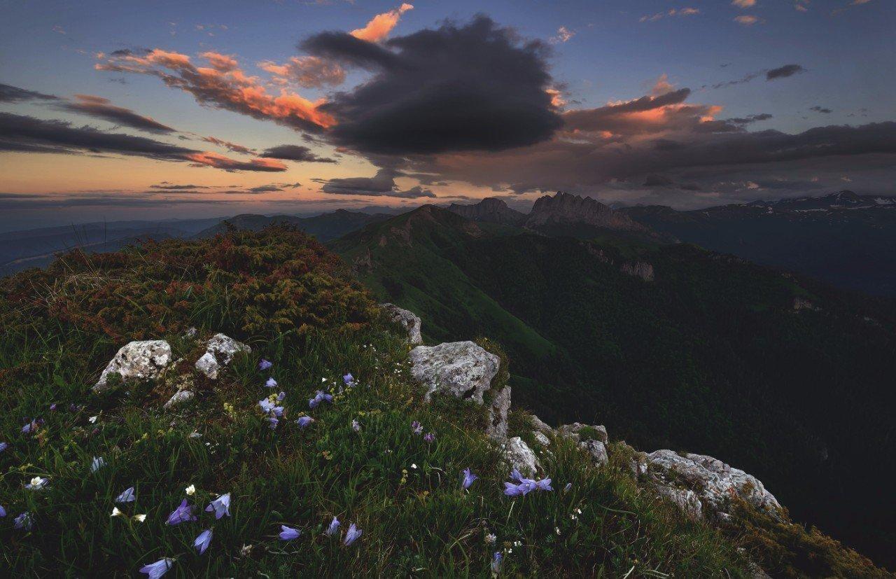 Роскошные пейзажи Норвегии - Страница 6 C_YcNlki_mM