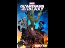 Стражи Галактики Истоки Мультсериал фантастика боевик приключения 2015 г