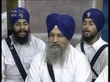 Ragi Bhai Manpreet Singh JI Kanpur Wale Shabad - Bole So Nihaal Sarab Sanjhi Gurbani