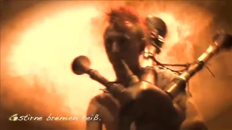 Saltatio Mortis Lyricvideo Satans Fall
