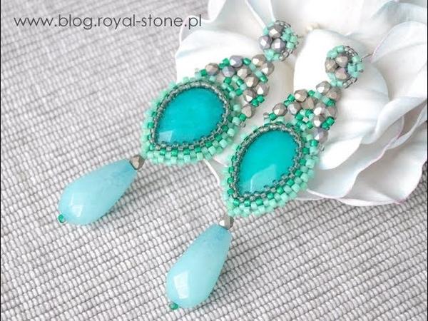 2 ч. Good idea-beads On page-Royal-Stone Смотри описание