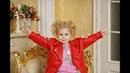 Ляля. 0-6 лет. Песни Дождик, Аленький цветочек, Хомячок, Маленькая Фея и Рыжий кот исполняет Ляля Шибаева.