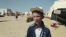 Путешествие в пустыню Сахара. Часть 8 - Декорации фильма Звездные войны
