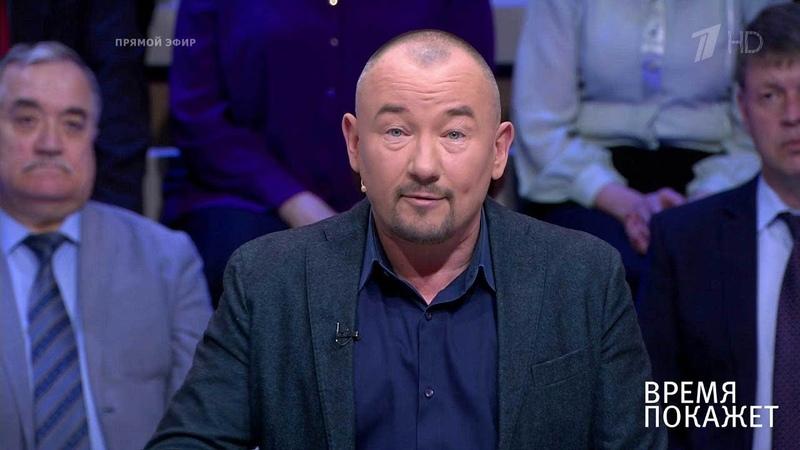 Владимир Зеленский и его команда Время покажет Выпуск от 23 04 2019