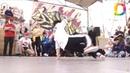 Фестиваль Долгопен: город раскачали брейкинг батлы| Новости Долгопрудного