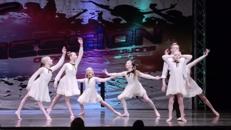 Group Dance The Healer Dance Moms Season 8 Episode 4
