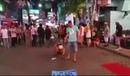 Российский турист в тайланде