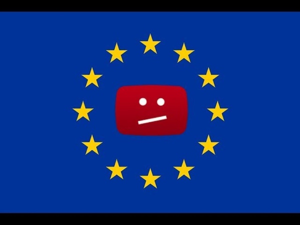 Article 13 Cometh SaveYourInternet