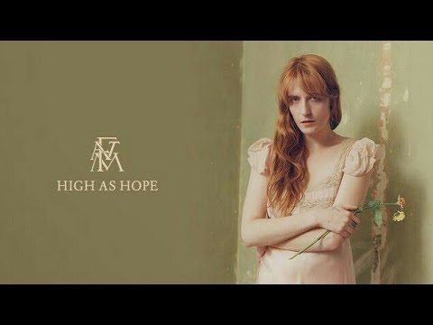 Florence The Machine 100 Years Official Audio