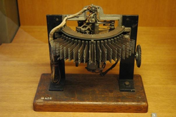 Автоматическая телефонная станция Строуджера