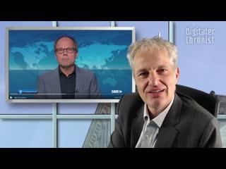 Kai gniffke kommentiert den fall clemens tönnies - es ist zum verzweifeln lächerlich