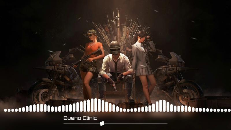[Music Tik Tok] Sex Appeal - Bueno Clinic (Max Farenthide Remix]