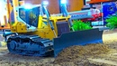 BEST OF RC TRUCK ACTION I CATERPILLAR I RC TRUCK MEETING I MAN
