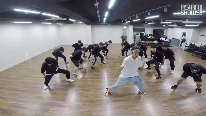 BTS WORLD TOUR LOVE YOURSELF SEOUL DVD - Practice Rehearsal Making Film [рус.с