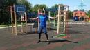 Упражнения с резиновыми петлями на все группы мышц от ULTRA-
