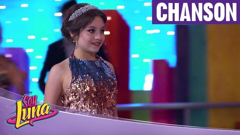 Soy Luna, saison 2 - Chanson : Solo Tu (Qué Más Da) (épisode 51)