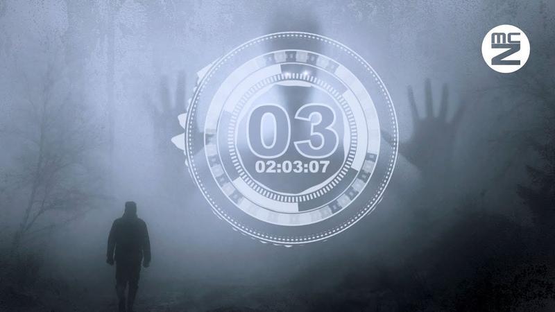 ⏳ 3 Minutes [COUNTDOWN TIMER] with Cinematic Music 🎼 ⏱ Conto alla rovescia con musica