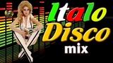 Italo Disco Megamix - Disco Dance Dance Anni '80 Anni '80