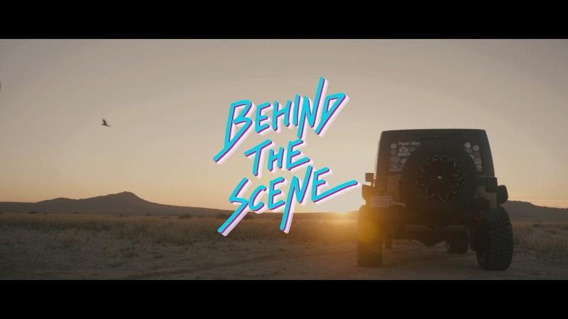 Behind the Scenes of Open Roads Await - We just love tires!!- | TOYO TIRES
