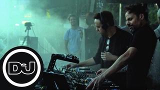 Maceo Plex B2B Tale Of Us Techno Set From Junction 2 Festival