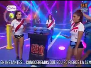 Peru day