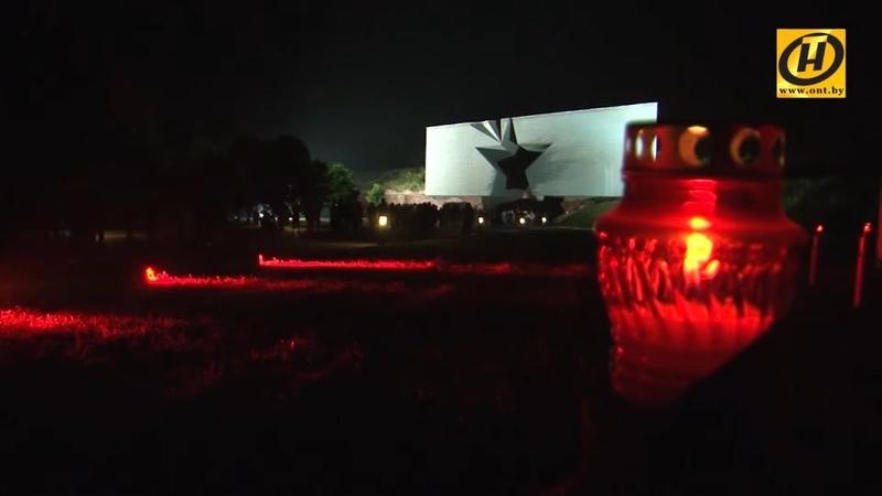 Беларусь помнит 22 июня. Дата, которая болит в душе каждого белоруса