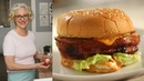 Bacon Cheeseburger Meatloaf- Everyday Food with Sarah Carey
