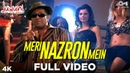 Meri Nazron Mein Full Video - Jawani On The Rocks | Taz-Stereo Nation Feat. Leseya-Lee