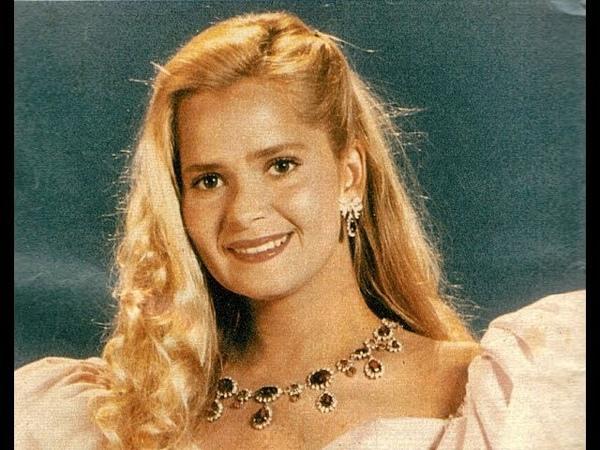 🎭 Сериал Мануэла 1 серия, 1991 год, Гресия Кольминарес, Хорхе Мартинес