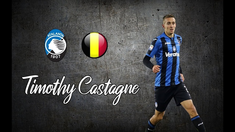 Timothy Castagne