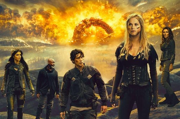 Канал CW продлил ещё четыре сериала, включая «Сотню», на следующие сезоны, и установил рекорд