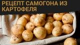 Самогон из картофеля (спирт из картошки)