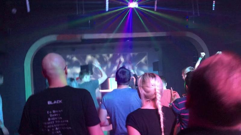 Matt Darey @ Club Tresor - Mike Koglin - The Silence (Matt Darey pres. Tekara remix)