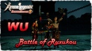 Story Mode ◄ Dynasty Warriors 8 ► Wu 22 Battle of Ruxukou