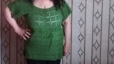 МК. Туника-блузка