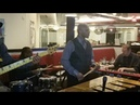 Live Jazz With Tubby Daniels