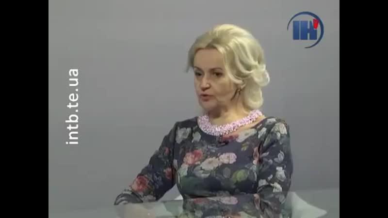 Фаріон обізвала російськомовних українців рабами і окупантами