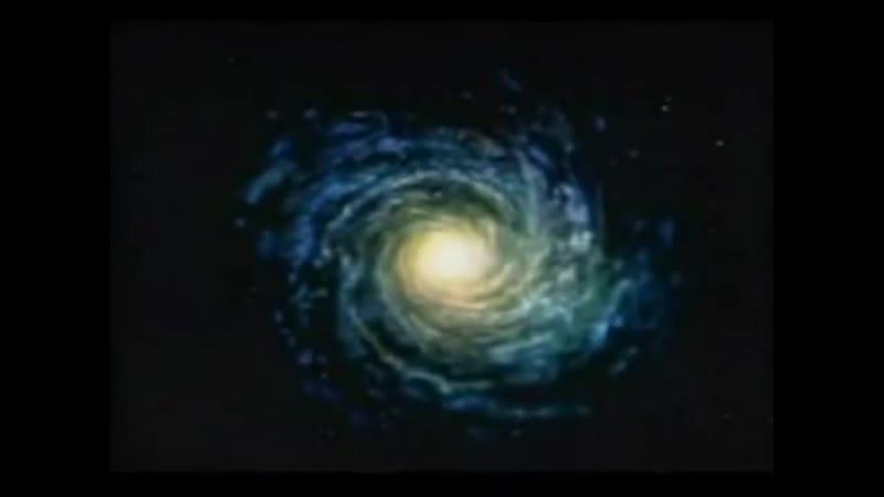 Полёт через Вселенную (Journey to the edge of Universal)