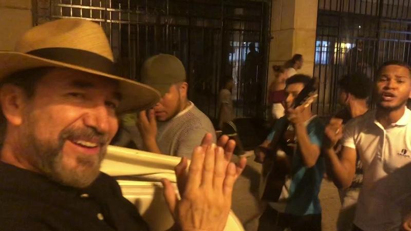 Marco Antonio Solis En Cartagena Colombia