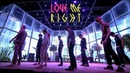 EXO 엑소 LOVE ME RIGHT 교차편집 Stage Mix