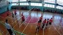 Volley Full Game | НГУ vs НУОР (0:3) | 42-ая Универсиада вузов | Полуфинал