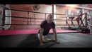 Warm up for kettlebells - Full body warm-up