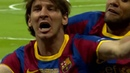Lionel Messi vs Manchester United UCL Final 2011 HD 1080i 28 05 2011 by MNcomps YouTube
