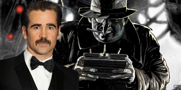 Колин Фаррелл поделился своими мыслями о грядущем «Бэтмене»